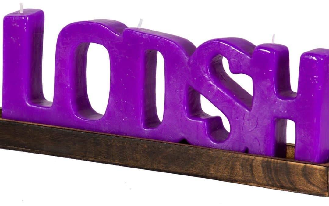 Packshots Lodsh Woonaccessoires
