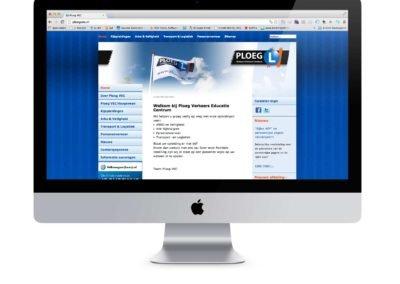 Website Ploeg VEC