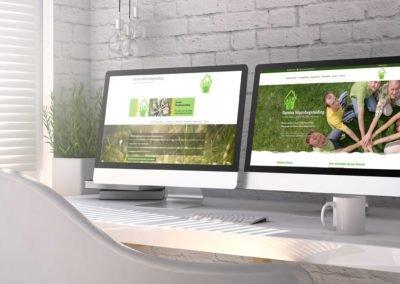 Website Remise Woonbegeleiding